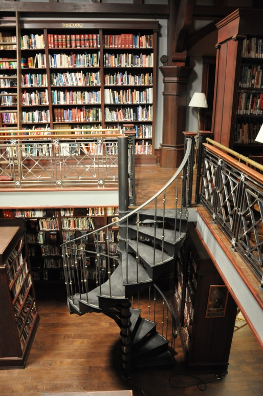 Library 89