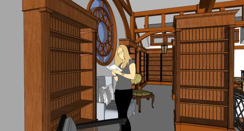 LibraryMezz 2