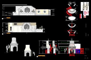 Mansion Attic - Elevations_3